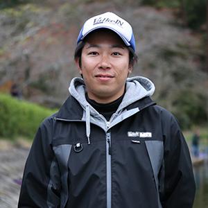 Ajima Yuji