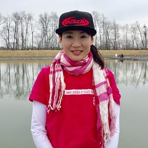 Akiko Akimoto