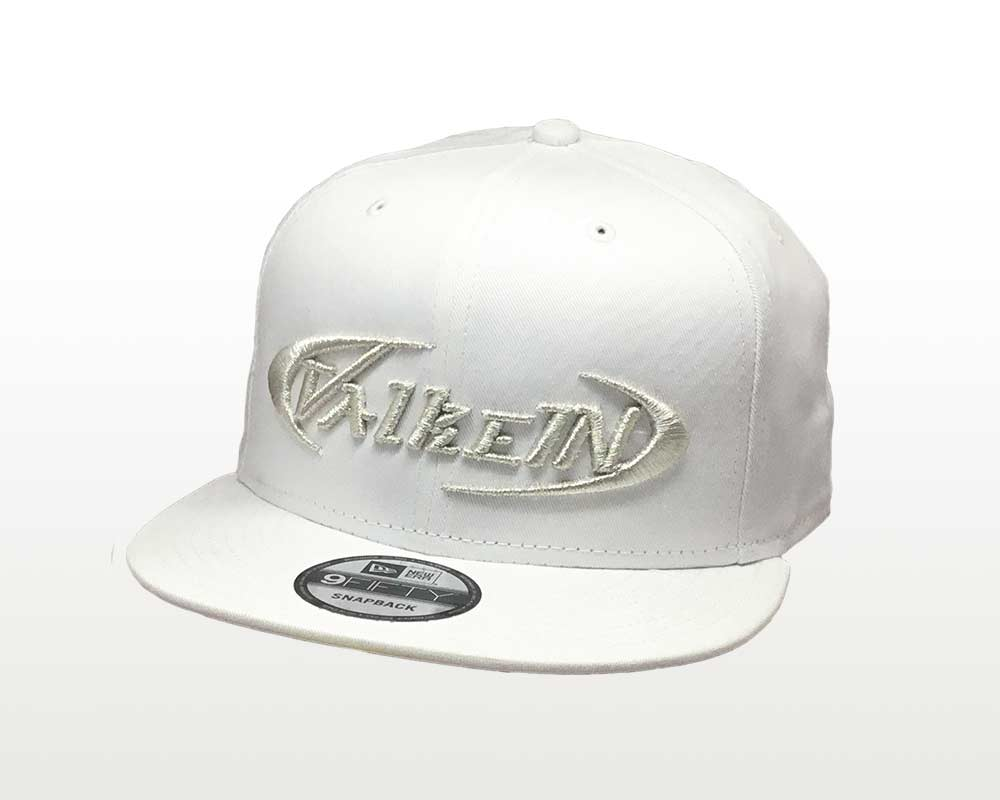 Embroidery Flat Cap
