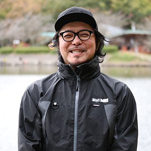 Koichi Kashiwazaki