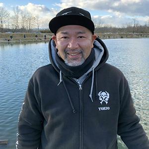 Masaki Sagehashi